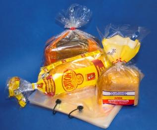 пакет для хлеба на клипсе фото