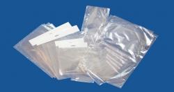 прозрачные пакеты БОПП фото